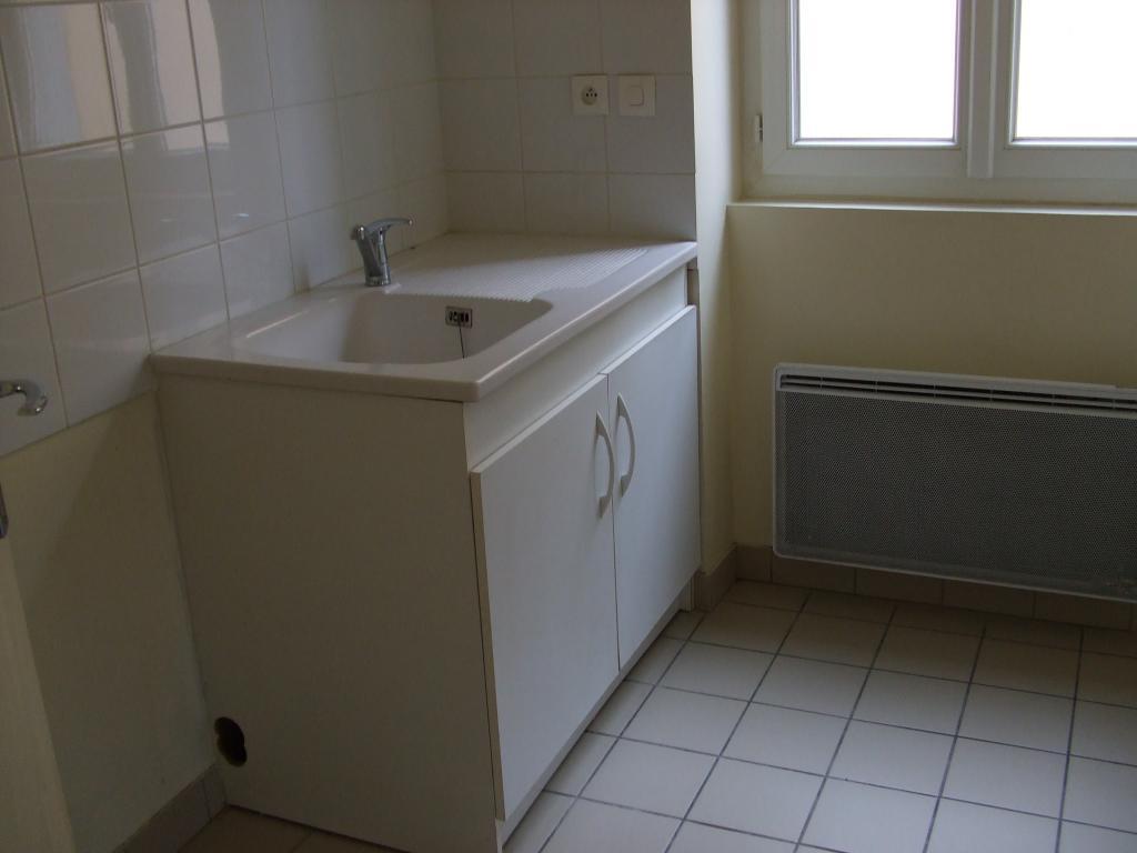Location appartement entre particulier Pinsac, appartement de 54m²