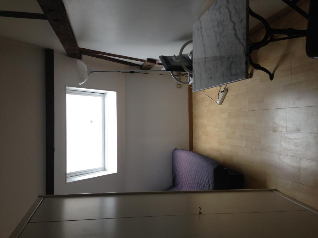 Appartement particulier, studio, de 20m² à Dieppe