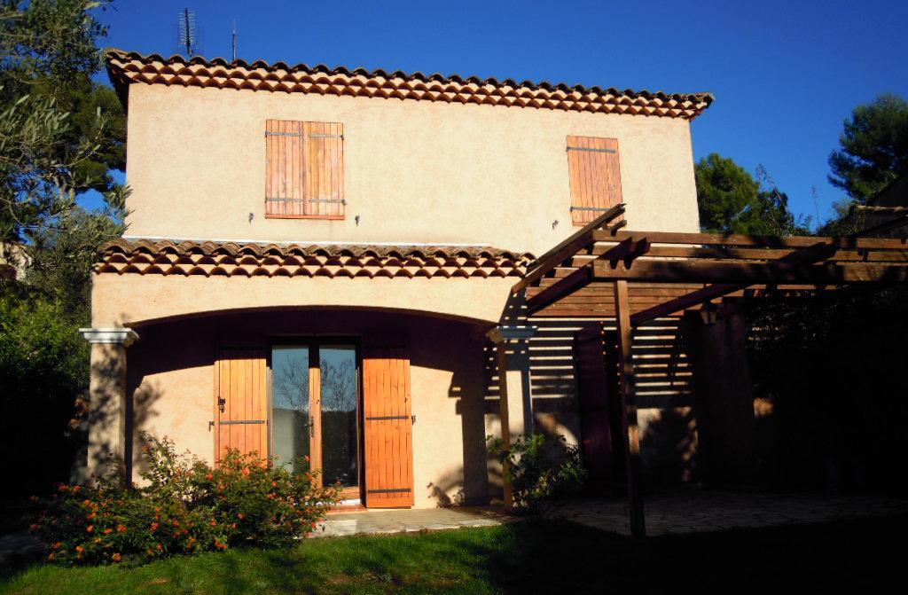 Maison de 86m2 à louer sur Vallauris