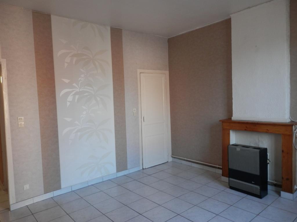 Location appartement entre particulier Nivelle, maison de 60m²
