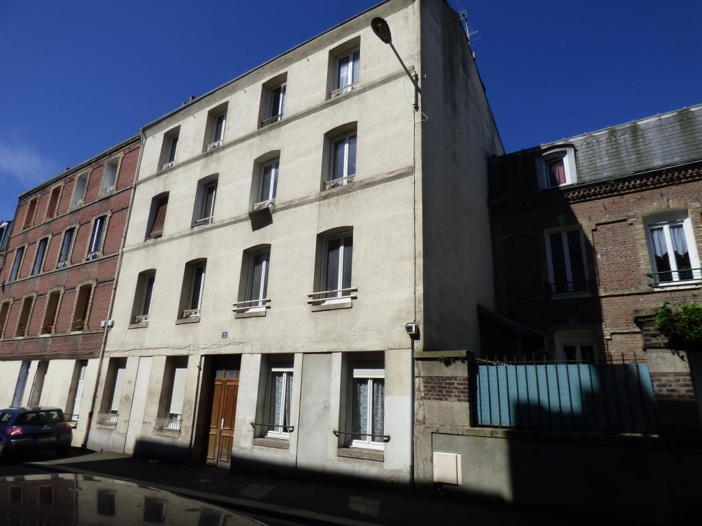 Location d 39 appartement t2 entre particuliers au havre - Maison de l etudiant le havre ...