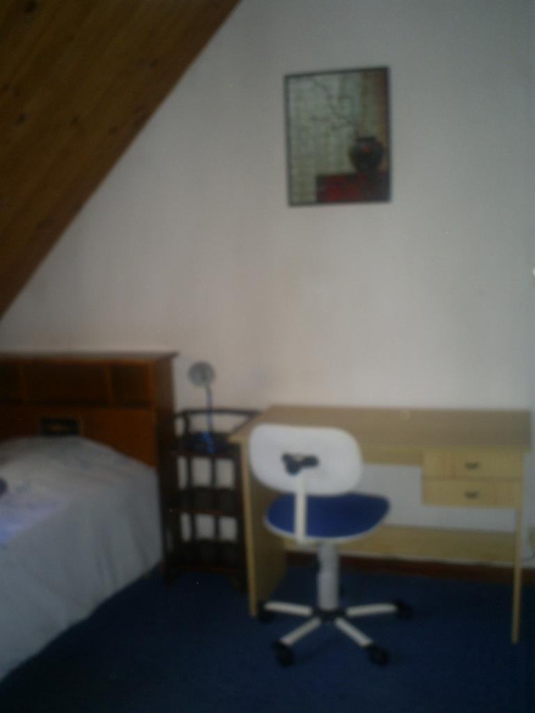 Location de chambre meubl e entre particuliers villeneuve d 39 ascq 350 15 m - Location de chambre entre particulier ...