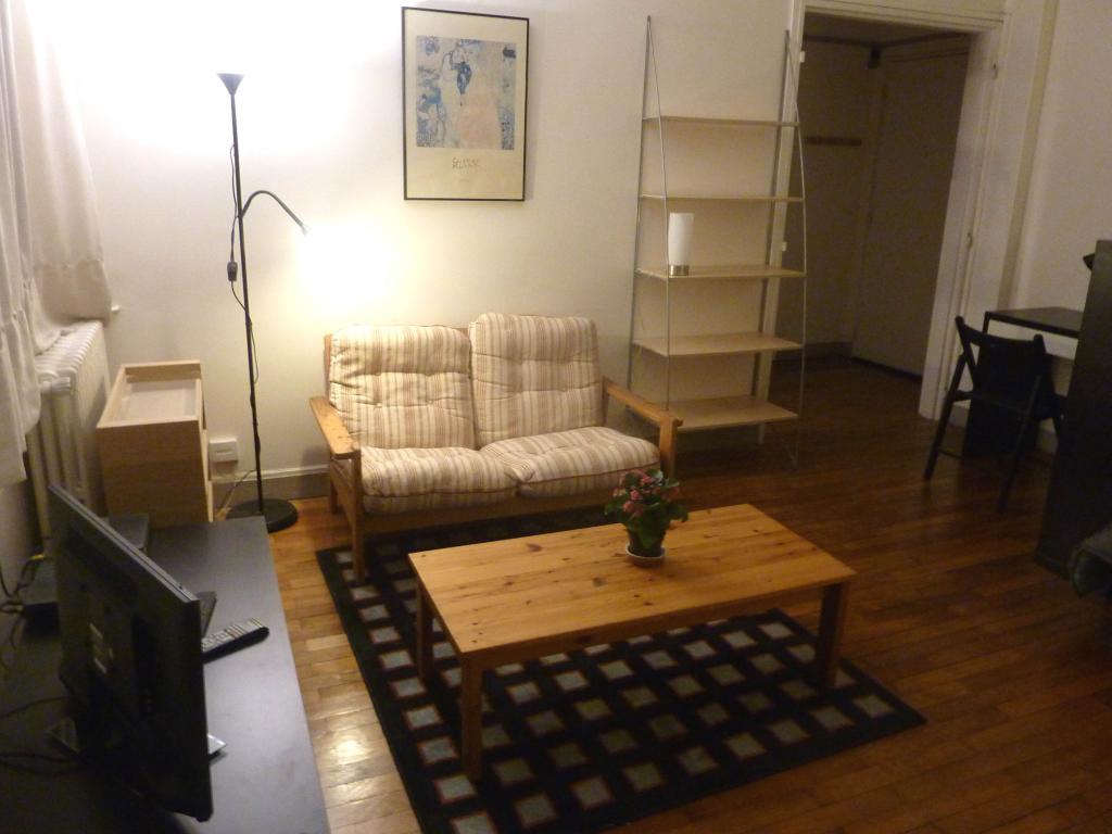 Location appartement entre particulier Nogent-sur-Marne, studio de 40m²