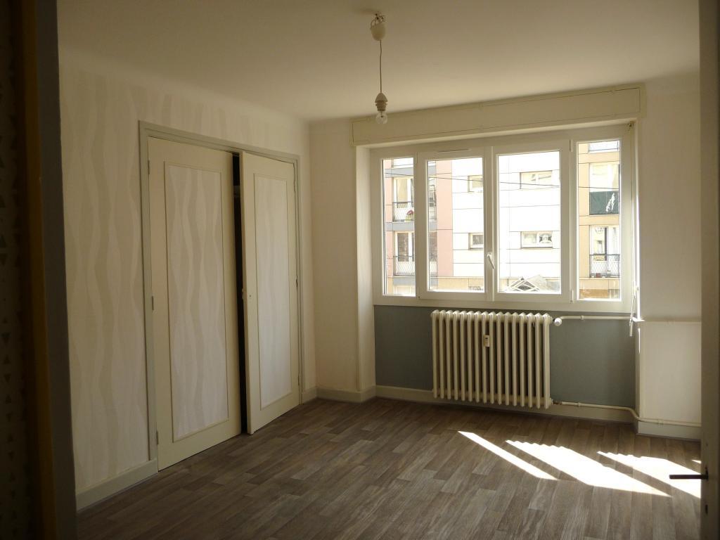 Appartement de 60m2 louer sur nancy location for Appartement meuble nancy