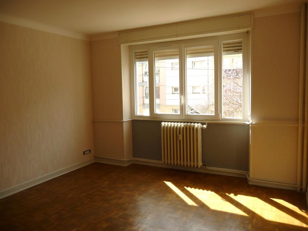 Appartement de 60m2 louer sur nancy location for Appartement a louer meuble lyon