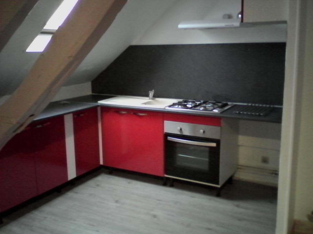 Appartement particulier, appartement, de 48m² à Sainte-Savine