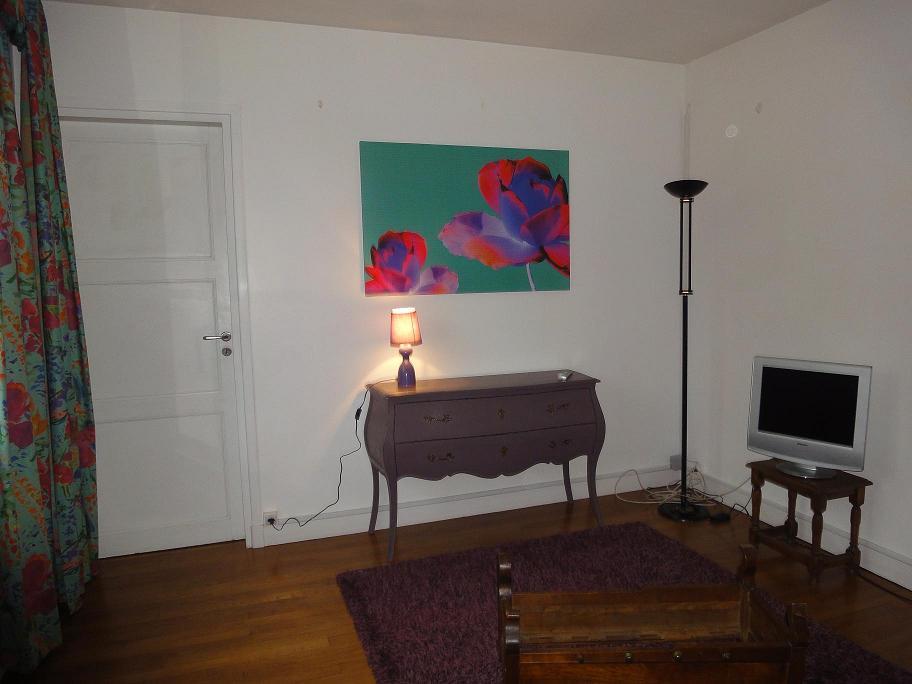 Location appartement par particulier, appartement, de 47m² à Nanterre
