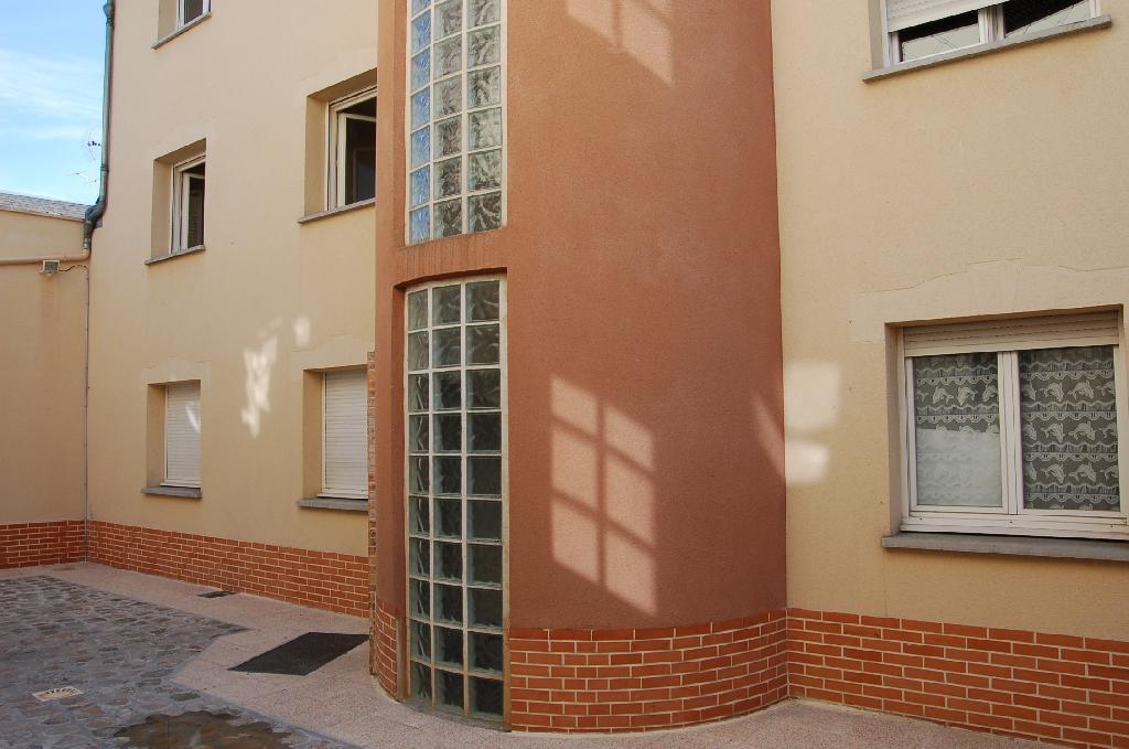 Location particulier à particulier, appartement, de 32m² à Londe