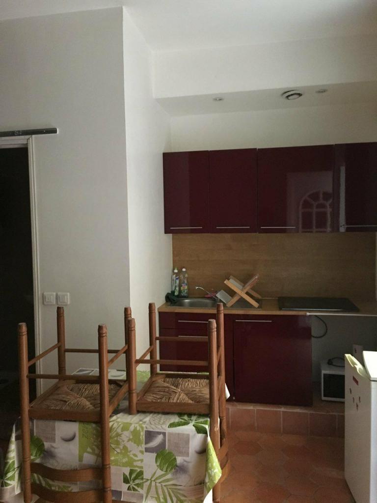 Location de particulier à particulier à Bordeaux, appartement studio de 23m²