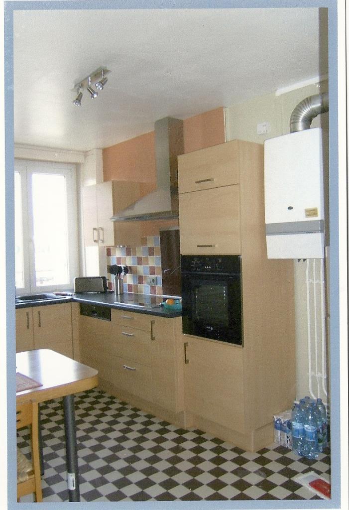 Location particulier, appartement, de 79m² à Dunkerque