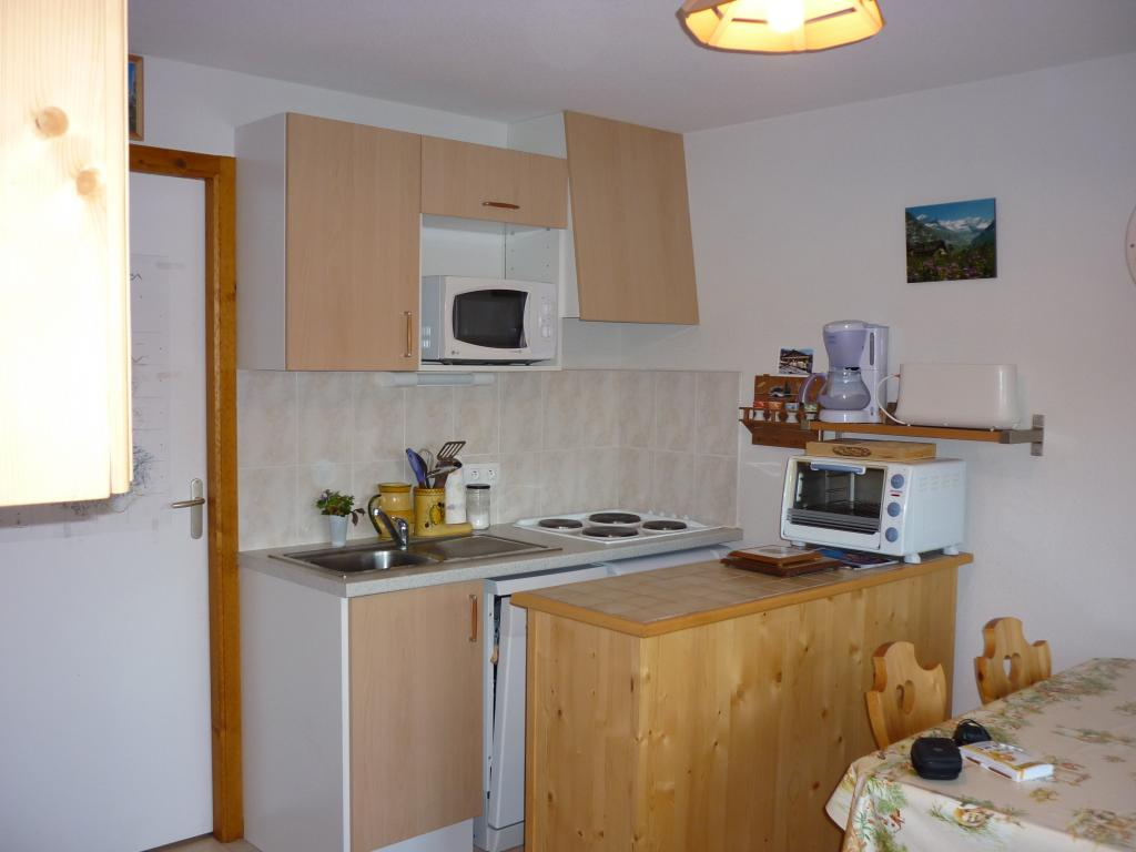 Location appartement entre particulier Saint-Jean-d'Aulps, de 32m² pour ce appartement