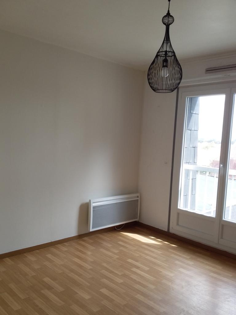 41m² pour ce joli appartement