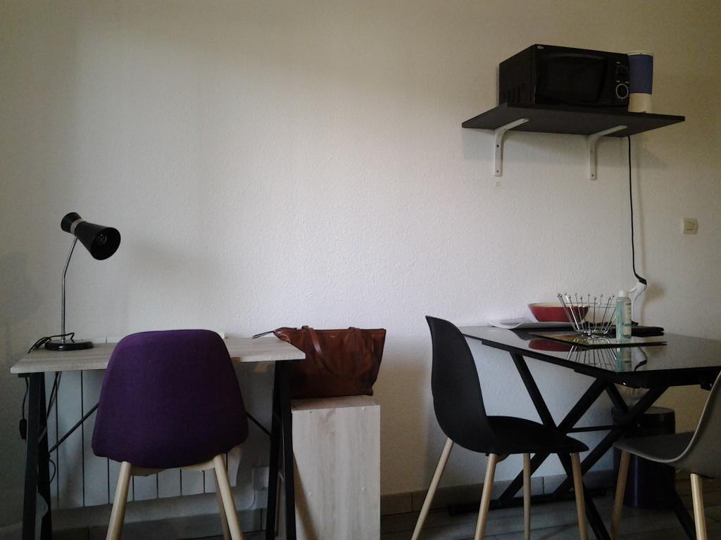 Location de particulier à particulier, studio, de 21m² à Talence