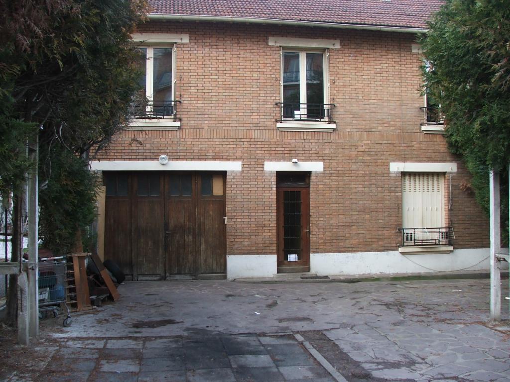 Location de particulier à particulier à Argenteuil, appartement appartement de 32m²