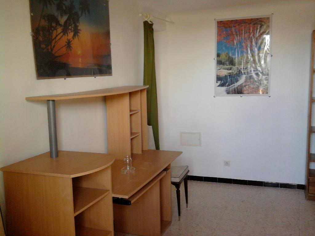 Location appartement T1 Nice - Photo 2