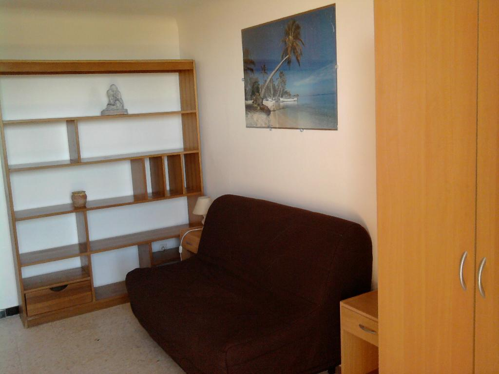 Location appartement T1 Nice - Photo 4