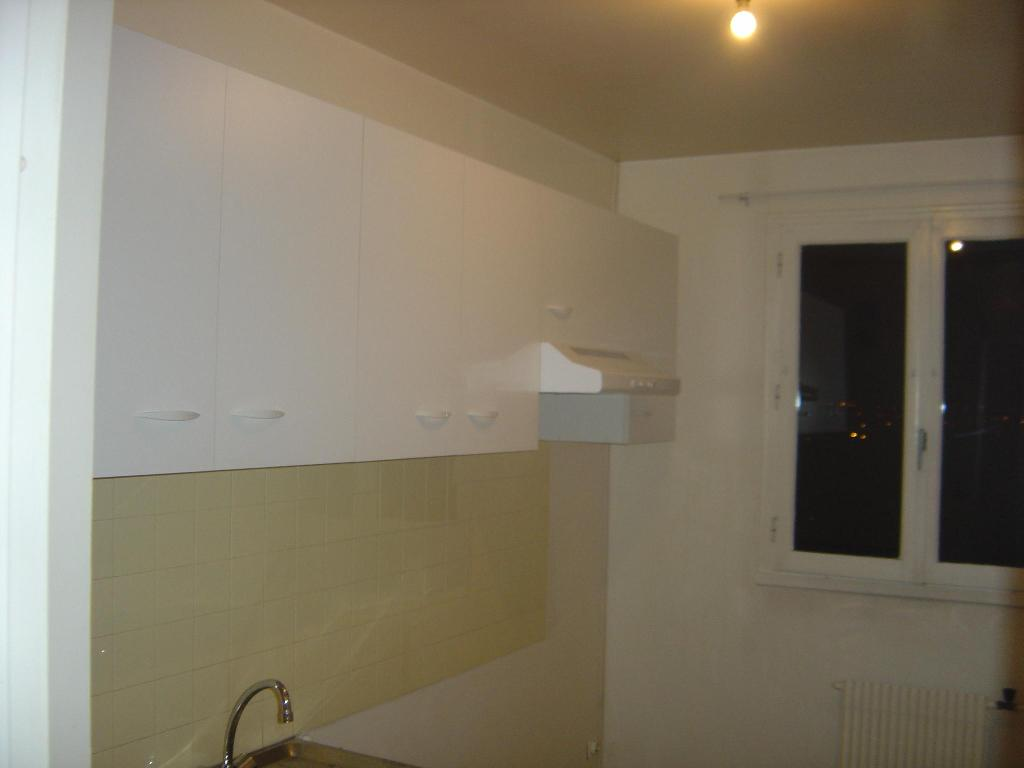 Location appartement T2 Chartres - Photo 2