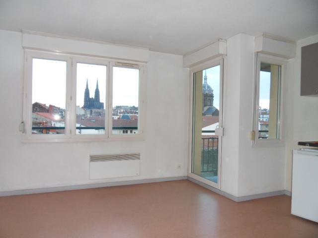Location appartement T2 Clermont Ferrand - Photo 1