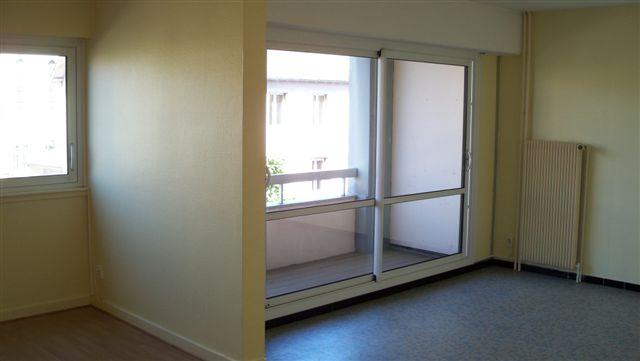 Location appartement entre particulier Belfort, appartement de 40m²