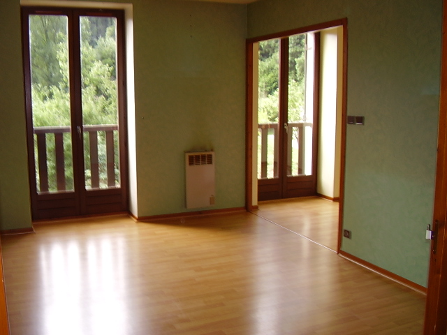 Location appartement T2 Tullins - Photo 2