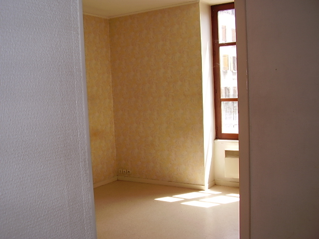 Location appartement T3 Tullins - Photo 2