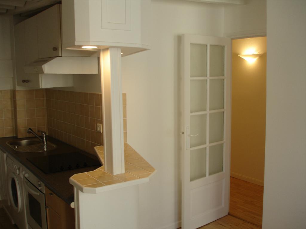 Location d 39 appartement t2 de particulier particulier paris 75015 940 30 m - Location appartement meuble paris 15 ...