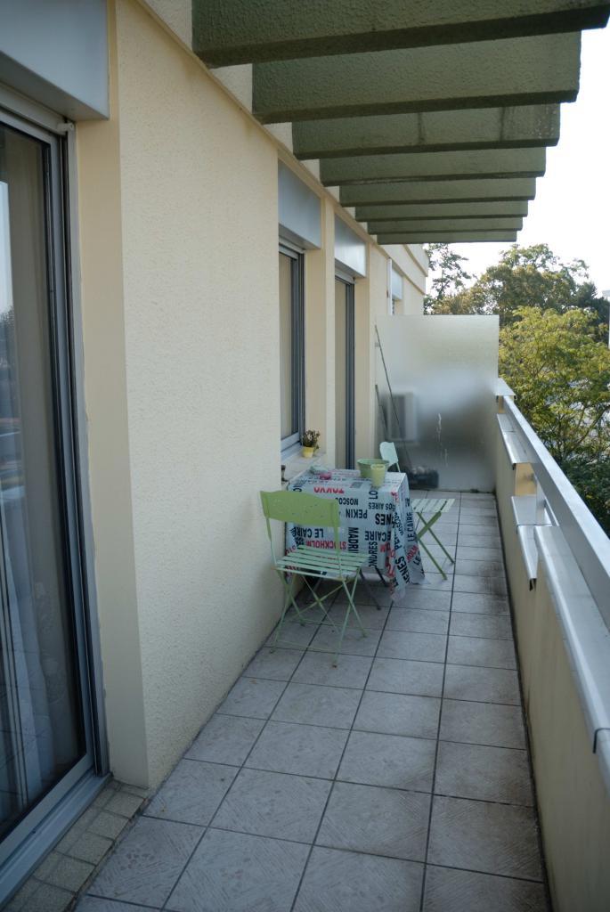 Location d 39 appartement t2 entre particuliers pau 560 for Location bureau pau 64