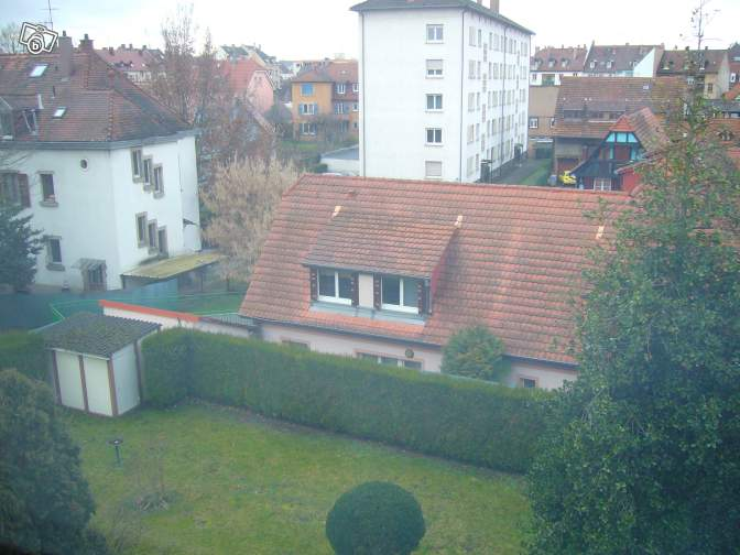 Location appartement T3 Schiltigheim - Photo 3