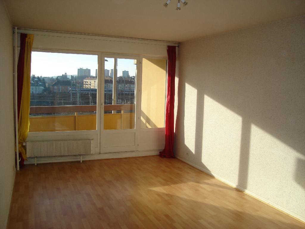 Appartement de 32m2 à louer sur Belfort
