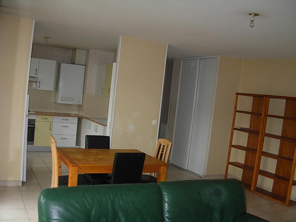 De particulier à particulier Chambéry, appartement appartement de 90m²