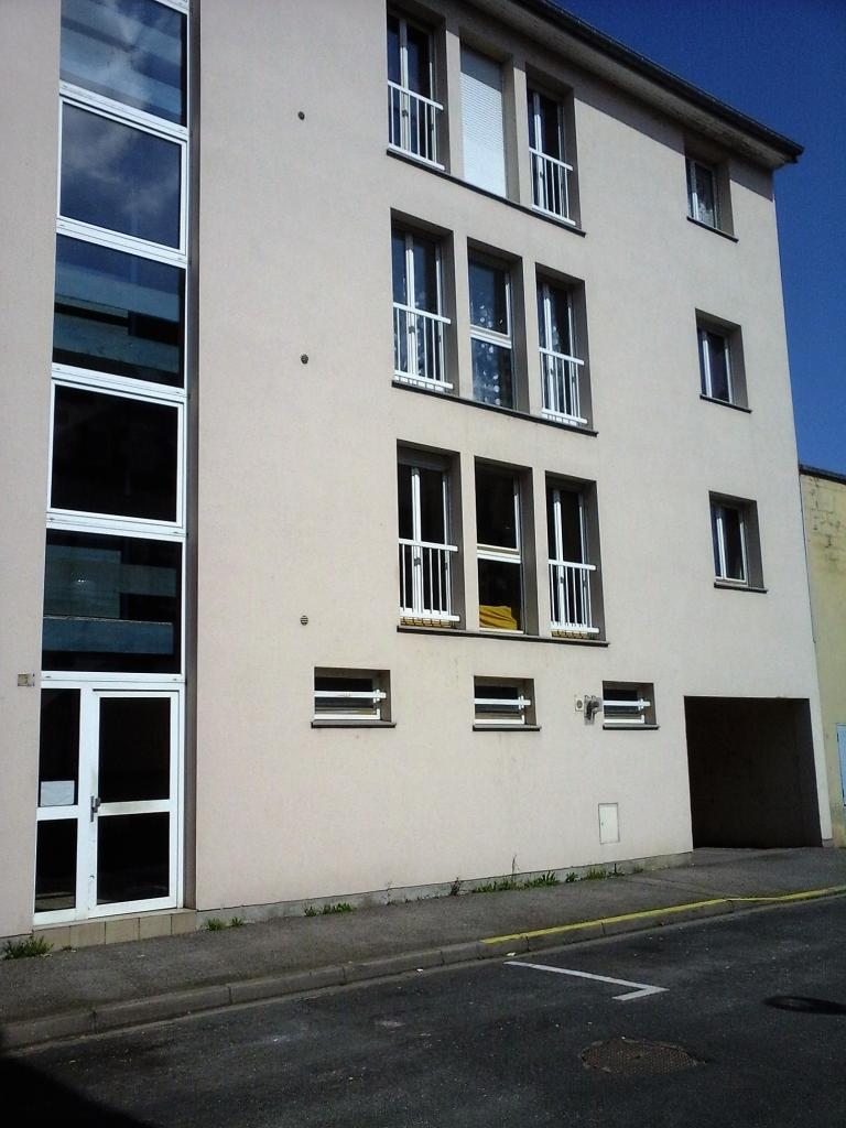 Appartement particulier, appartement, de 70m² à Rehainviller