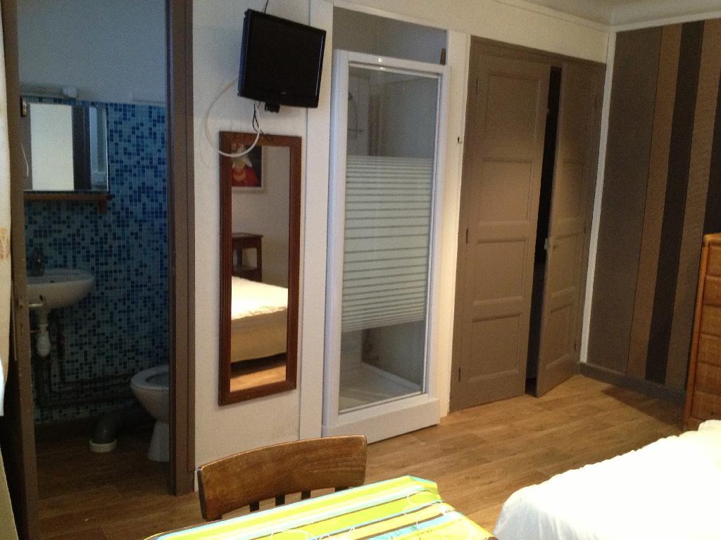 Location appartement entre particulier Aix-les-Bains, studio de 20m²
