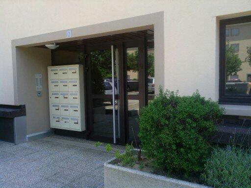 Location particulier à particulier, studio à Échirolles, 24m²
