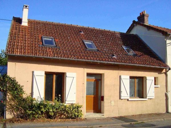 Location particulier Vieille-Église-en-Yvelines, maison, de 110m²