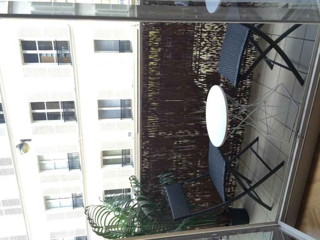 Appartement particulier à Paris 06, %type de 27m²