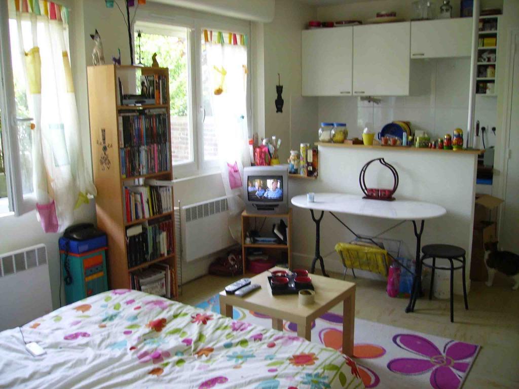 Particulier location, appartement, de 28m² à Montreuil