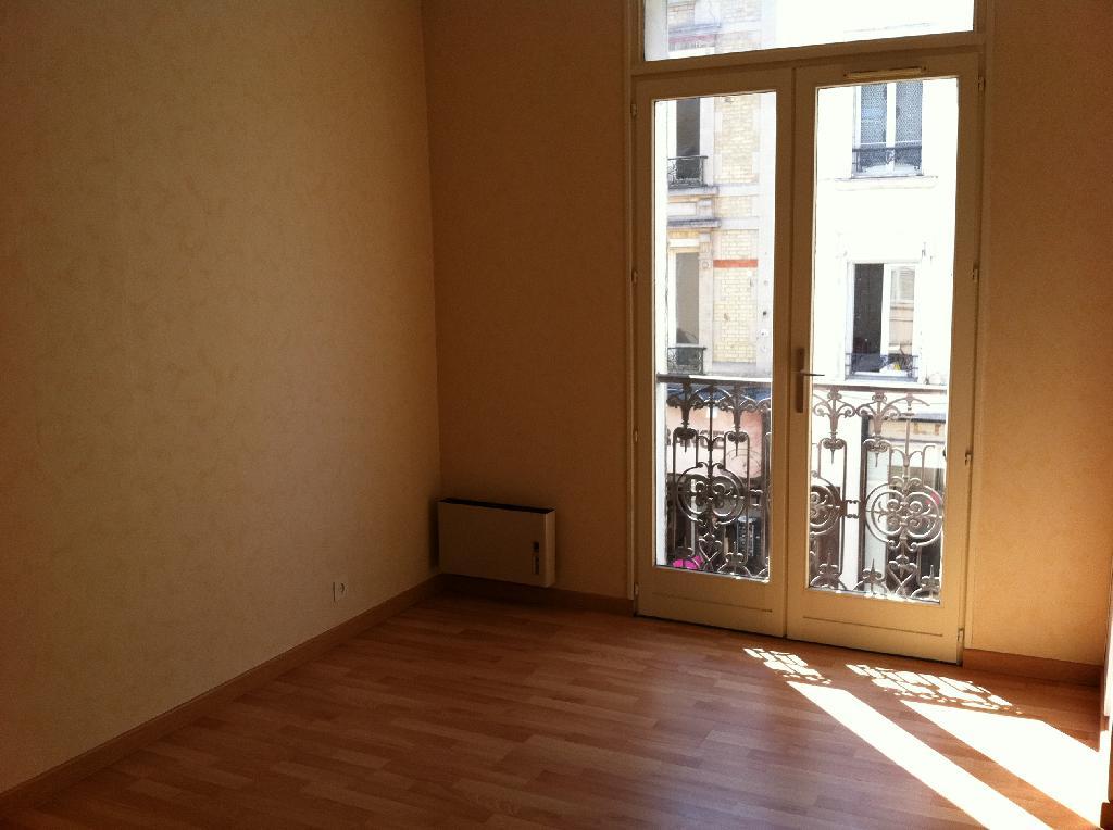Particulier location, appartement, de 66m² à Châlons-en-Champagne
