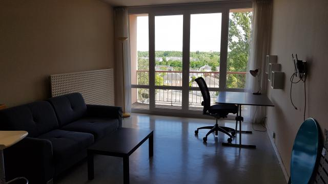 Location appartement T1 Bourges - Photo 3