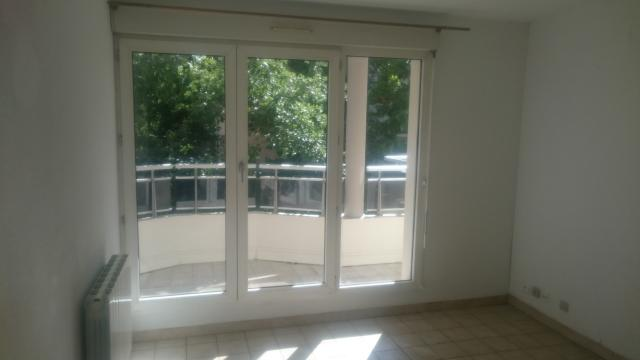 Location appartement T1 Montpellier - Photo 4