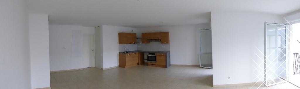 Location de particulier à particulier, appartement, de 84m² à Chambéry