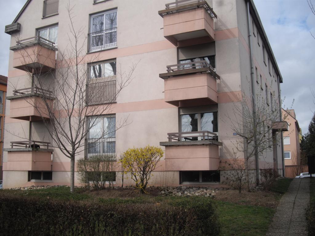 Location particulier à particulier, appartement à Colmar, 30m²