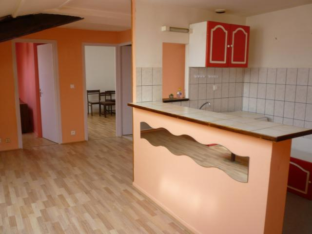 Location appartement T3 Frouard - Photo 2