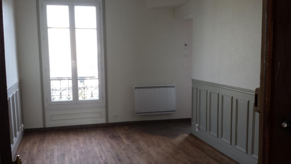 Location appartement T2 Levallois Perret - Photo 2