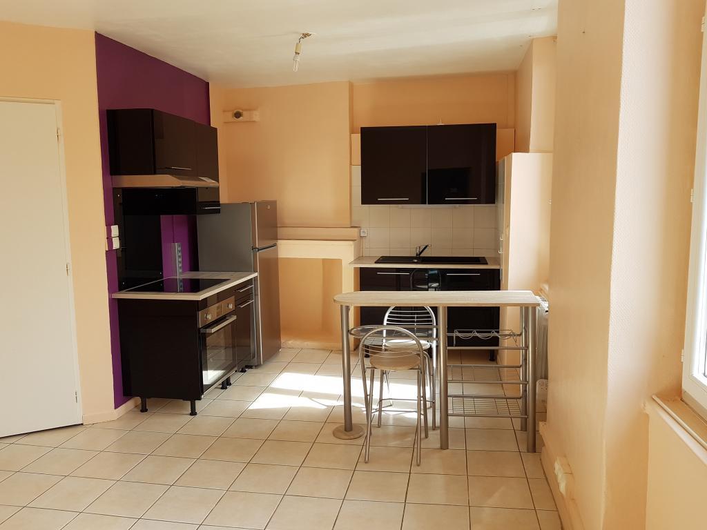 Entre particulier , appartement, de 39m² à Serpaize