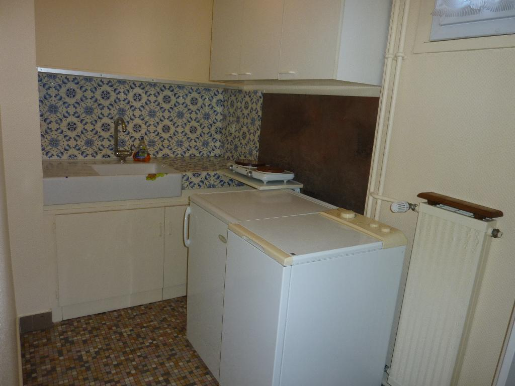 Location appartement T1 Dijon - Photo 3