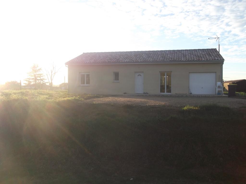 Location appartement entre particulier Tonneins, de 120m² pour ce maison
