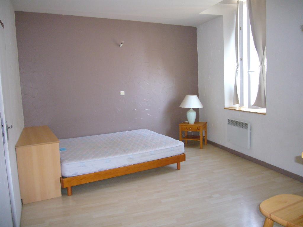Appartement particulier à Montélimar, %type de 22m²