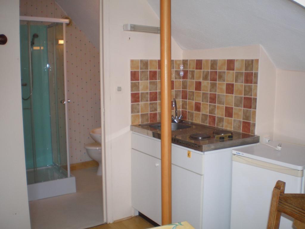 studio de 30m2 louer sur angers location appartement. Black Bedroom Furniture Sets. Home Design Ideas