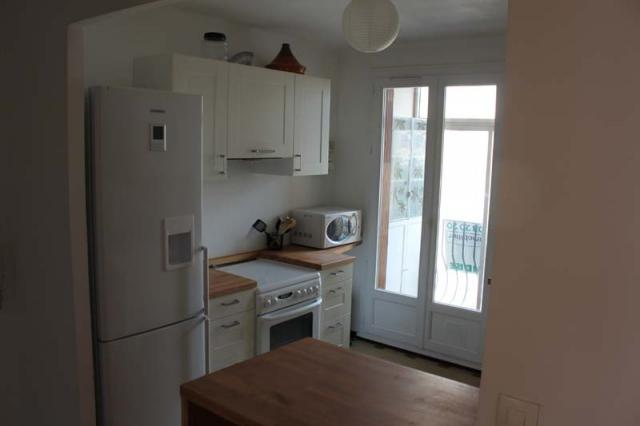 Location appartement T3 Aubagne - Photo 2