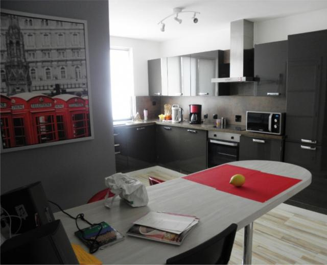 Location appartement T3 Lambersart - Photo 1